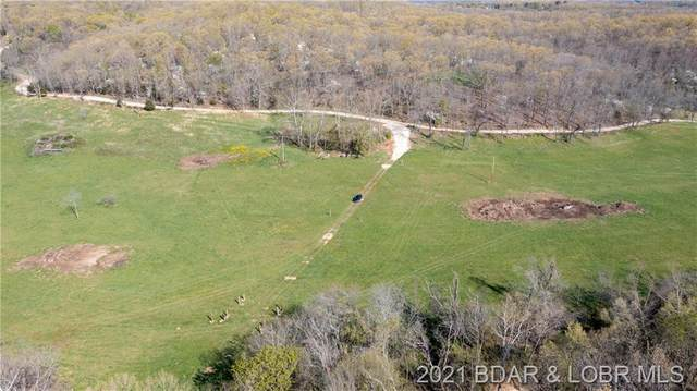 TBD Mailhack Road, Macks Creek, MO 65786 (MLS #3535428) :: Coldwell Banker Lake Country