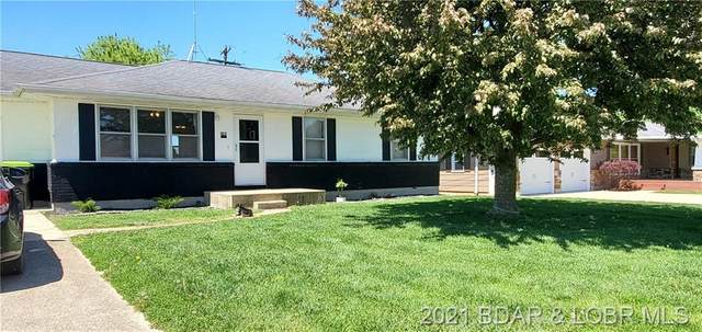 103 Pamela Dr, Versailles, MO 65084 (MLS #3535429) :: Coldwell Banker Lake Country