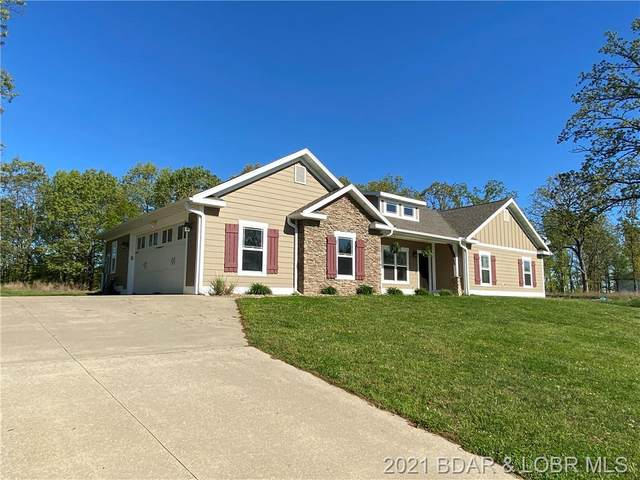 115 Porch Swing Boulevard, Camdenton, MO 65020 (MLS #3535430) :: Coldwell Banker Lake Country
