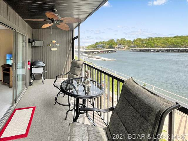 1532 Harbor Point E-105, Osage Beach, MO 65065 (MLS #3535446) :: Coldwell Banker Lake Country
