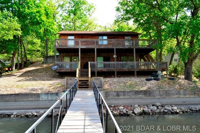 218 Warrior Loop, Climax Springs, MO 65324 (MLS #3535449) :: Coldwell Banker Lake Country