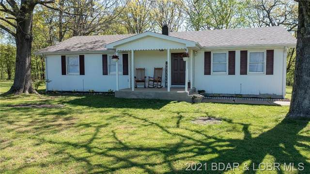 4652 State Road J, Roach, MO 65787 (MLS #3535455) :: Coldwell Banker Lake Country