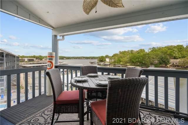 1442 Nichols Road E401, Osage Beach, MO 65065 (MLS #3535486) :: Century 21 Prestige