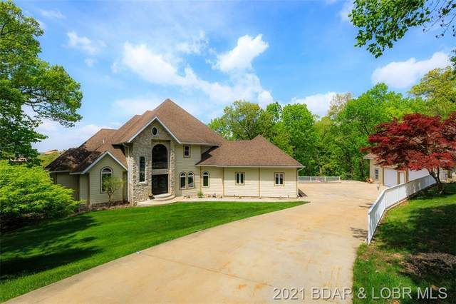 1363 Castle Court, Osage Beach, MO 65065 (MLS #3535500) :: Coldwell Banker Lake Country