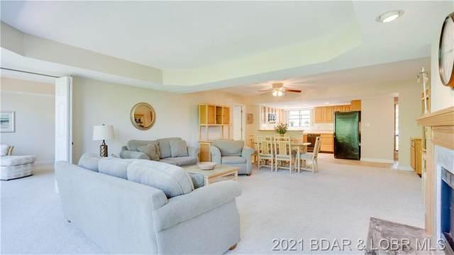 429 Racquet Club Drive 307/#2B, Lake Ozark, MO 65049 (#3535503) :: Matt Smith Real Estate Group