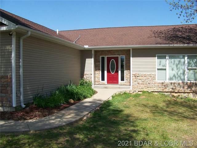 161 Skylark Lane, Linn Creek, MO 65052 (MLS #3535510) :: Coldwell Banker Lake Country