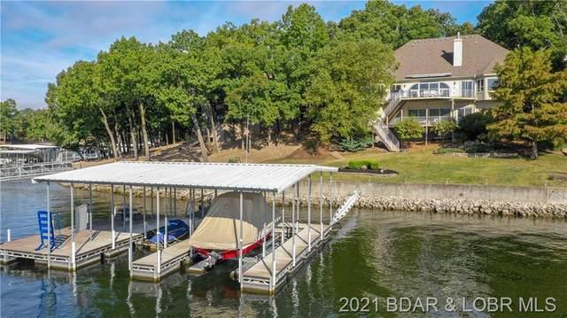 289 Spring Green Circle, Four Seasons, MO 65049 (#3535511) :: Matt Smith Real Estate Group