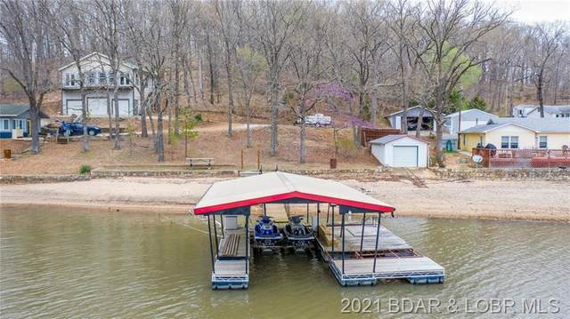 389 Staley Hollow Drive, Sunrise Beach, MO 65079 (MLS #3535523) :: Coldwell Banker Lake Country