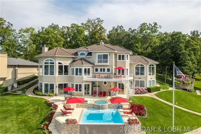 808 Las Campanas, Porto Cima, MO 65079 (MLS #3535526) :: Columbia Real Estate