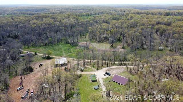 27209 Highway Y, Rocky Mount, MO 65072 (MLS #3535533) :: Coldwell Banker Lake Country
