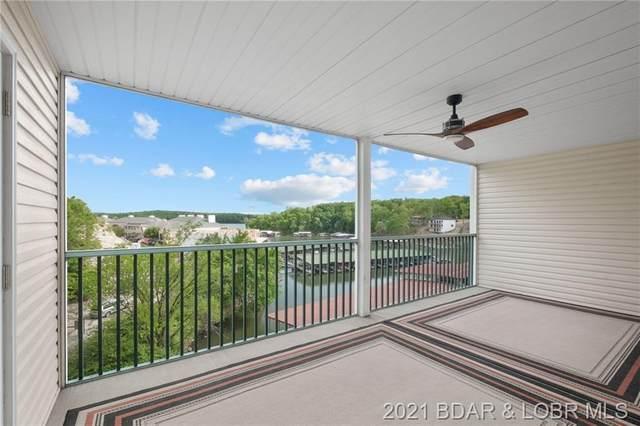315 Highland Shores Drive 3B, Lake Ozark, MO 65049 (MLS #3535536) :: Columbia Real Estate