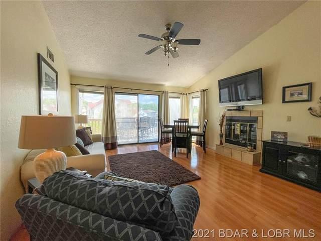 43 Southwood Shores Circle 4D, Lake Ozark, MO 65049 (MLS #3535545) :: Century 21 Prestige