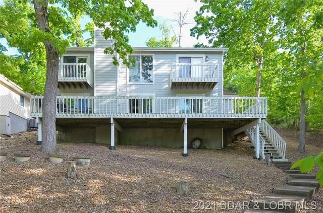 290 Woodhaven Circle, Four Seasons, MO 65049 (MLS #3535546) :: Coldwell Banker Lake Country