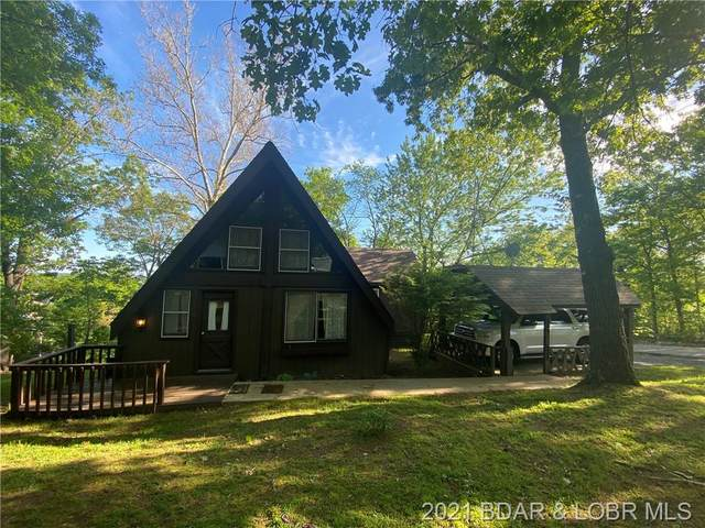 16 Wren Drive S, Lake Ozark, MO 65049 (MLS #3535552) :: Century 21 Prestige