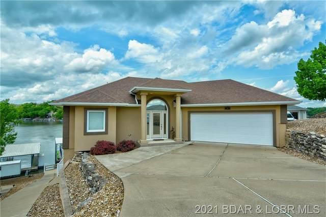 51 Jo Road, Lake Ozark, MO 65049 (MLS #3535561) :: Century 21 Prestige