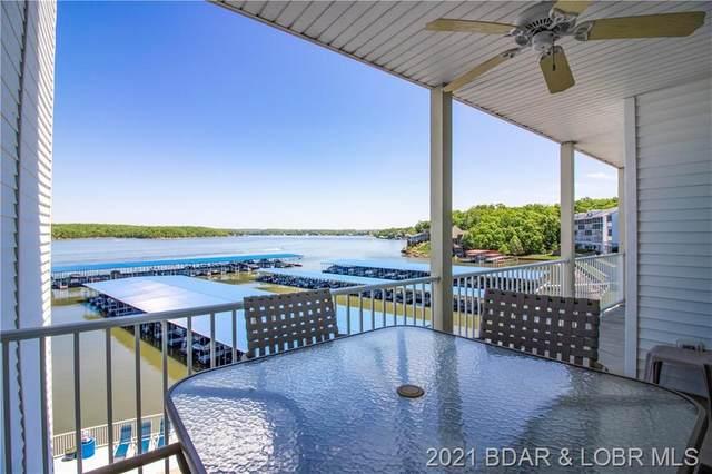 5450 Christopher Drive #122, Osage Beach, MO 65065 (MLS #3535564) :: Century 21 Prestige