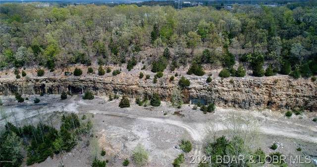 Lot 2 Bluff Drive, Osage Beach, MO 65065 (MLS #3535583) :: Coldwell Banker Lake Country