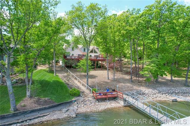 119 Cascade Court, Four Seasons, MO 65049 (MLS #3535592) :: Coldwell Banker Lake Country