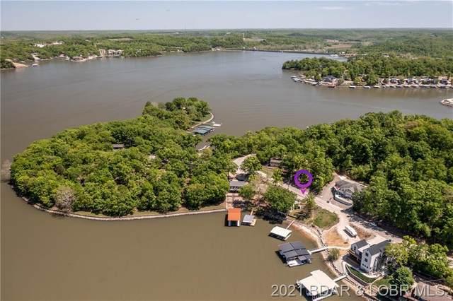 1597 Duckhead Road, Lake Ozark, MO 65049 (MLS #3535614) :: Coldwell Banker Lake Country