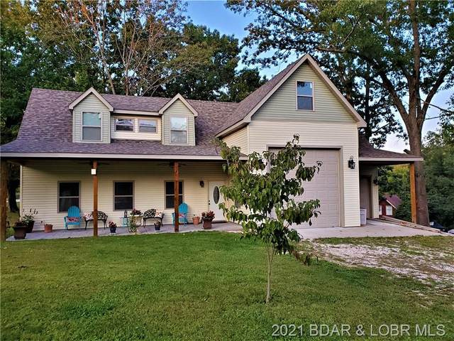 17 Stuckel Bend, Climax Springs, MO 65324 (MLS #3535621) :: Coldwell Banker Lake Country
