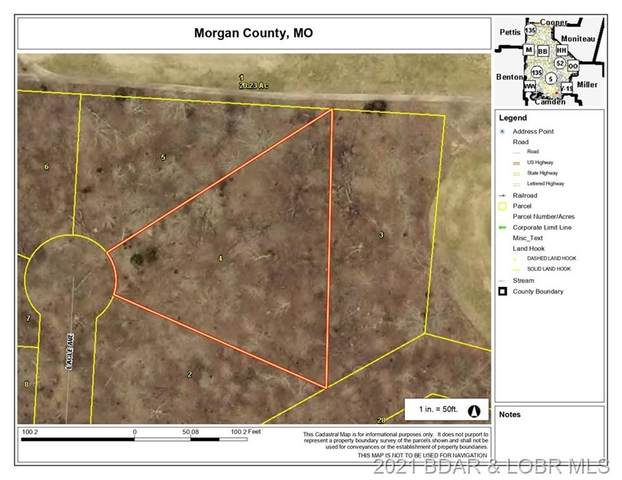 Lot 239 Indian Rock Estate, Gravois Mills, MO 65037 (MLS #3535622) :: Coldwell Banker Lake Country