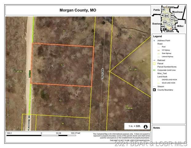 Lot 231 Indian Rock Estate, Gravois Mills, MO 65037 (MLS #3535623) :: Coldwell Banker Lake Country