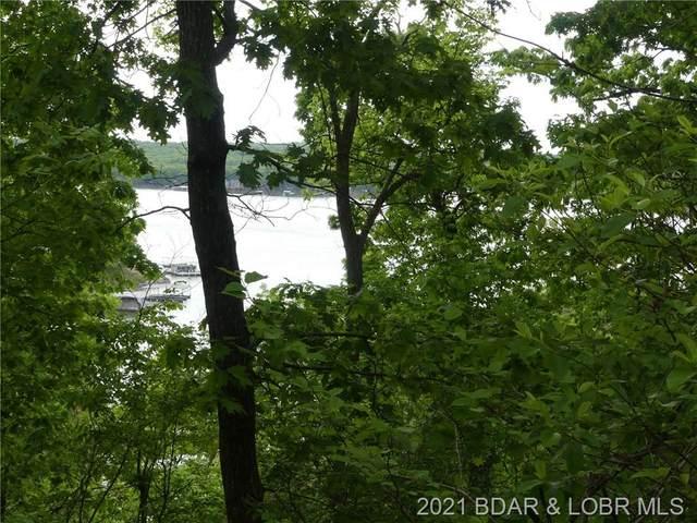 Lot 775 Eagle Drive, Four Seasons, MO 65049 (#3535634) :: Matt Smith Real Estate Group