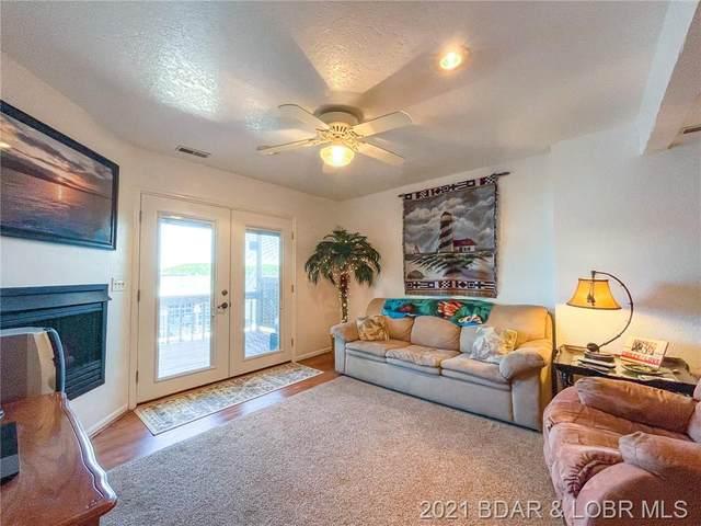 110 Tara Road 1A, Lake Ozark, MO 65049 (MLS #3535640) :: Columbia Real Estate