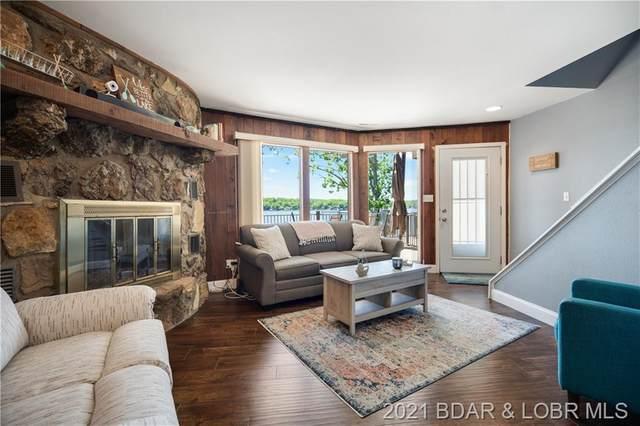 6500 St.Moritz Drive F-2, Osage Beach, MO 65065 (MLS #3535642) :: Century 21 Prestige