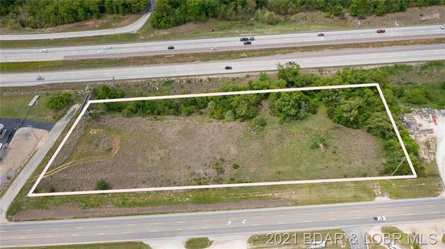 TBD Osage Beach Parkway, Osage Beach, MO 65065 (MLS #3535666) :: Columbia Real Estate