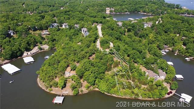 Lot 4 Sac Road, Lake Ozark, MO 65049 (MLS #3535667) :: Coldwell Banker Lake Country