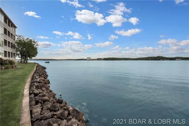 492 Regatta Bay Drive 1C, Lake Ozark, MO 65049 (MLS #3535669) :: Columbia Real Estate