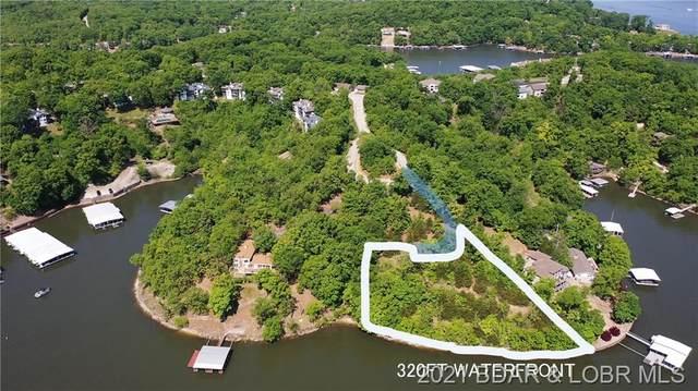 Lot 3,4,5 Sac Road, Lake Ozark, MO 65049 (MLS #3535671) :: Columbia Real Estate
