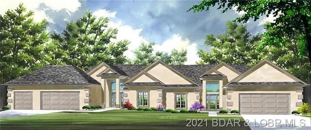 15-B Bella Terra Court, Sunrise Beach, MO 65079 (MLS #3535675) :: Century 21 Prestige