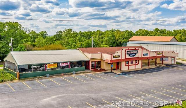 6605 Hwy 54, Osage Beach, MO 65065 (MLS #3535678) :: Columbia Real Estate