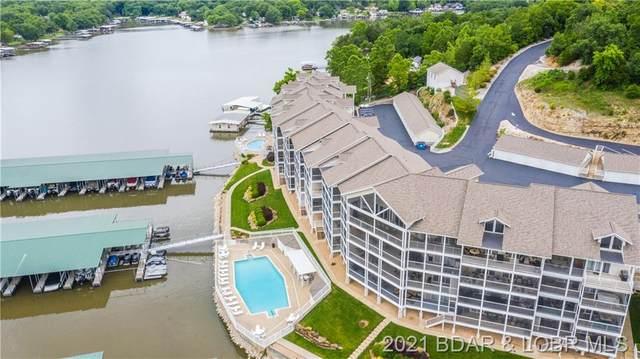 140 Windgate Drive 1H, Sunrise Beach, MO 65079 (MLS #3535686) :: Columbia Real Estate