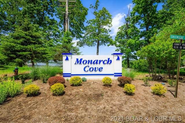 183 Upper Monarch Cove Drive 2F, Lake Ozark, MO 65049 (MLS #3535693) :: Columbia Real Estate