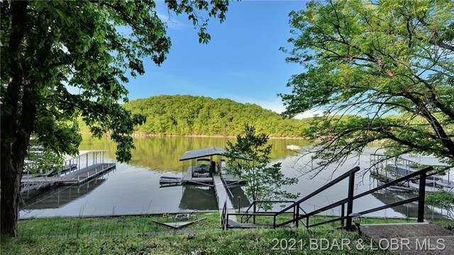 479 Ginger Road, Lake Ozark, MO 65049 (MLS #3535694) :: Century 21 Prestige