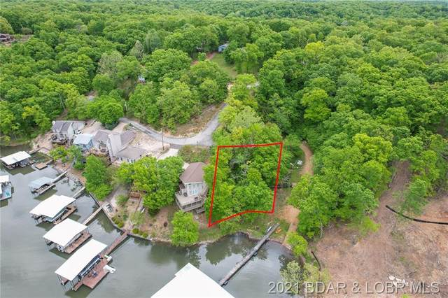 Lot 2 Landmark Lane, Rocky Mount, MO 65072 (#3535698) :: Matt Smith Real Estate Group