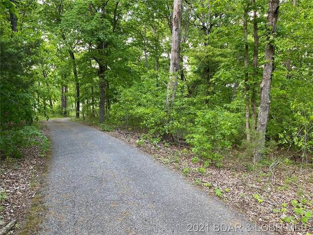 Lot 16 Admirals Point, Climax Springs, MO 65324 (#3535701) :: Matt Smith Real Estate Group