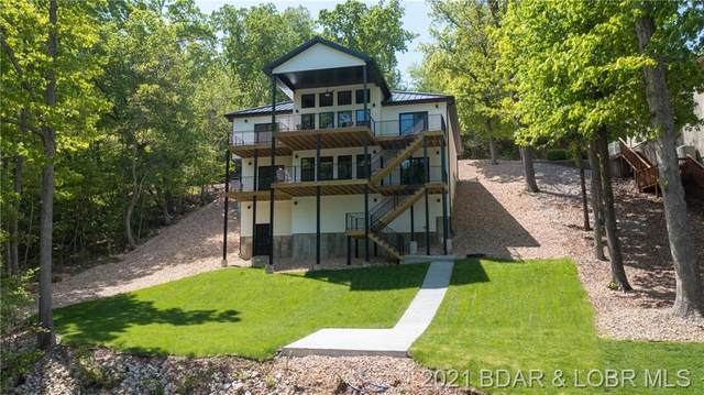 1169 Beacon Pointe Circle, Lake Ozark, MO 65049 (#3535706) :: Matt Smith Real Estate Group