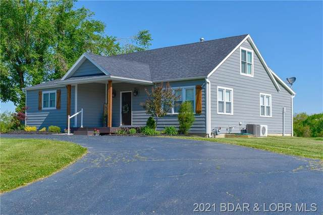 15 Hwy Y, Eldon, MO 65026 (#3535707) :: Matt Smith Real Estate Group