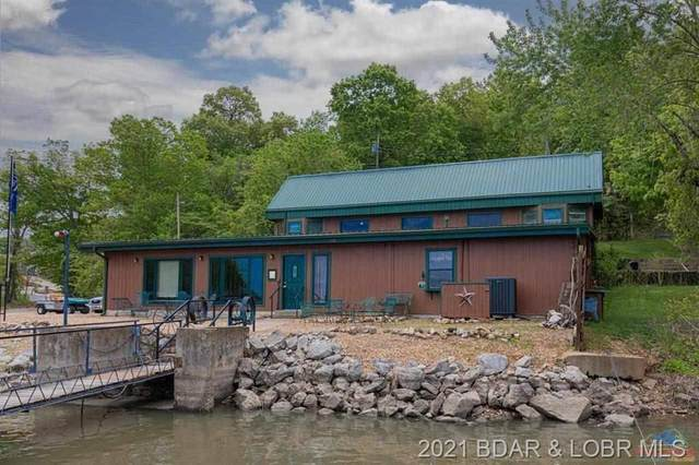 49 Rendezvous Court, Edwards, MO 65326 (MLS #3535709) :: Coldwell Banker Lake Country