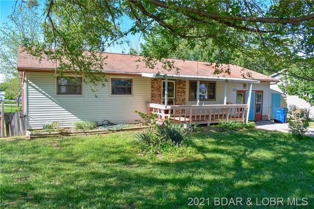 605 W Haven Dr, Eldon, MO 65026 (MLS #3535711) :: Columbia Real Estate