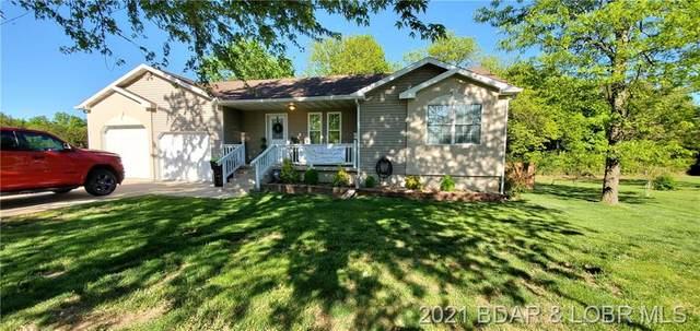 104 Williams Dr, Versailles, MO 65084 (#3535712) :: Matt Smith Real Estate Group