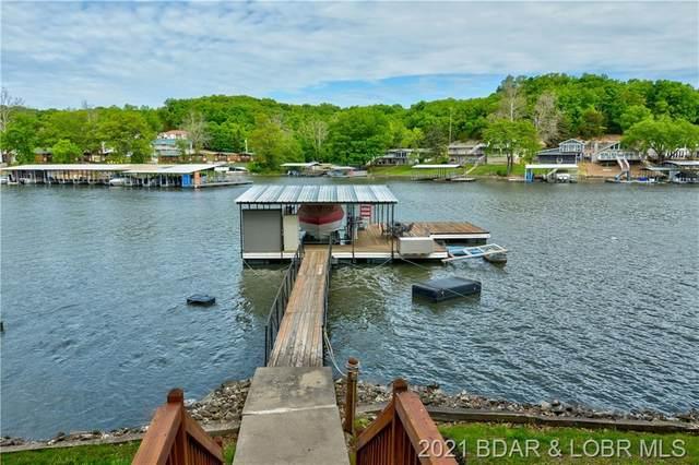 63 Jill Road, Lake Ozark, MO 65049 (MLS #3535715) :: Century 21 Prestige