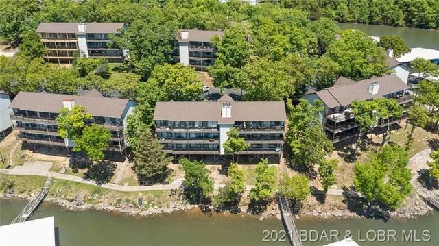 185 Circle Edge Drive 25 1-A, Lake Ozark, MO 65049 (MLS #3535729) :: Columbia Real Estate