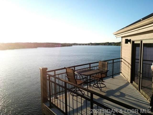 4465 Hamrock Lane #531, Osage Beach, MO 65065 (MLS #3535733) :: Century 21 Prestige