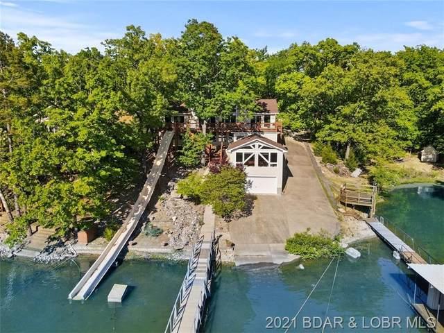 1383 Hickory Lane, Osage Beach, MO 65065 (MLS #3535734) :: Century 21 Prestige