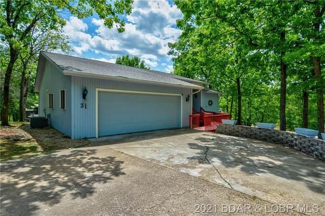 31 Paddlefish Lane, Linn Creek, MO 65052 (#3535739) :: Matt Smith Real Estate Group